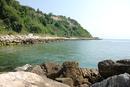С моря